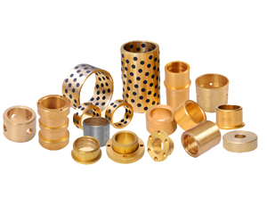 Bushings series