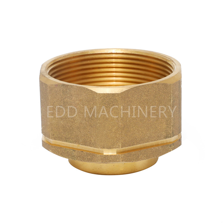 Related brass fittings-1