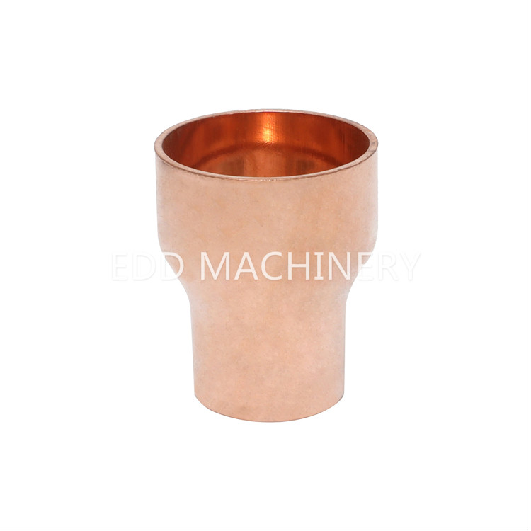 Copper pipe fittings TP2