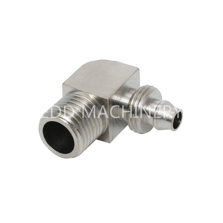 Pneumatic Components series-46