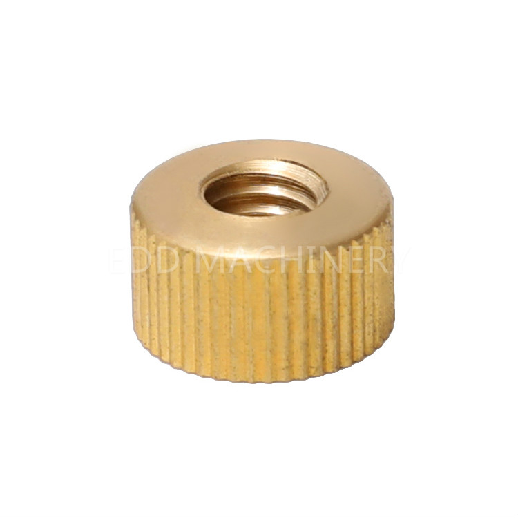 Sleeve Sintered Brass Bearing Bushings