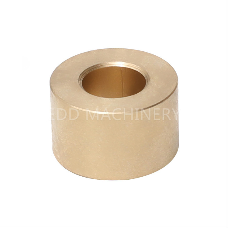 brass bushing casting sleeve