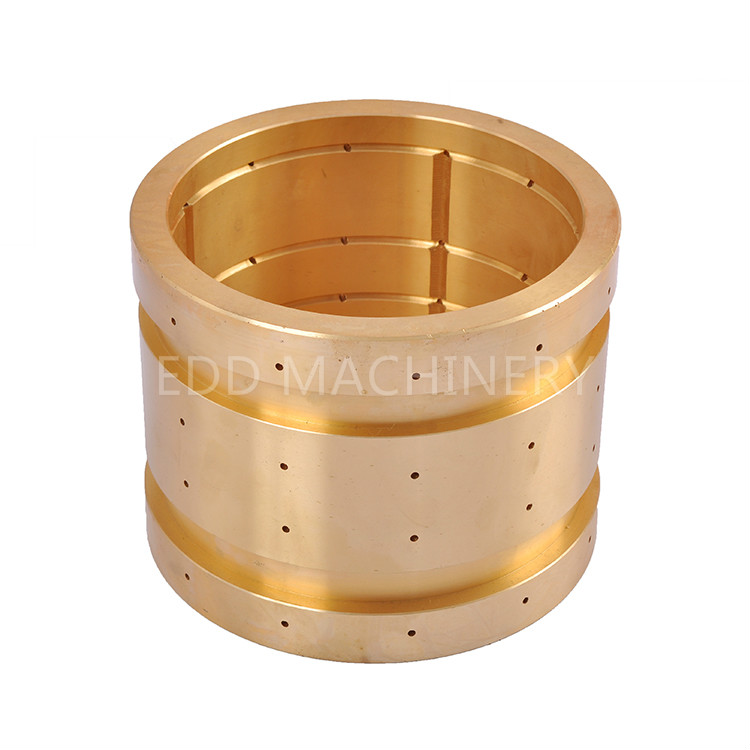 copper alloy bushing