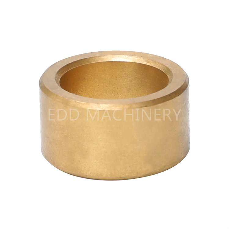 Brass Bushing Sleeve Roller Bearing