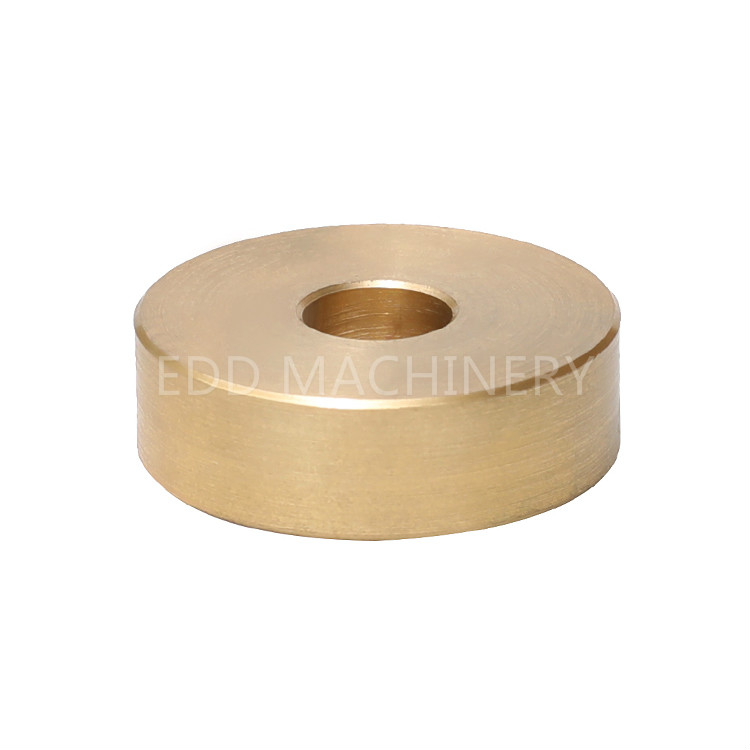 Brass Bearing  Sleeve